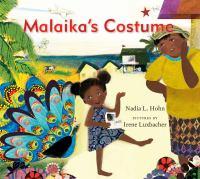 Malaika's Costume cover
