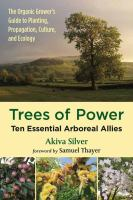 Trees of Power cover