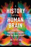A History of the Human Brain cover