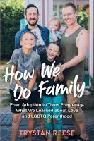 How We Do Family cover