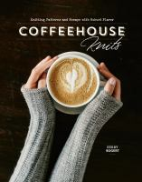 Coffeehouse Knits cover