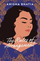 The Rules of Arrangement cover