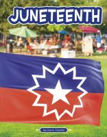 Juneteenth cover