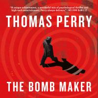 The Bomb Maker cover