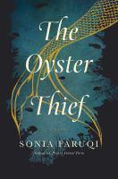 The Oyster Thief by Sonia Faruqi