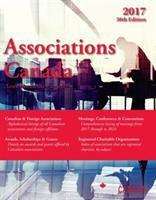 Associations Canada. cover