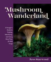 Mushroom wanderland cover