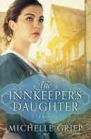 The Innkeeper's Daughter cover