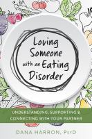 Loving someone with an eating disorder cover