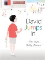 David Jumps In cover