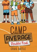 Camp Average: Double Foul cover