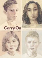Carry On: Poetry by Young Immigrants cover