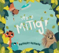It's a Mitig! cover