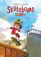 Skateboard Sibby cover
