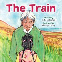 The Train cover