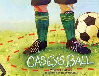 Casey's Ball cover
