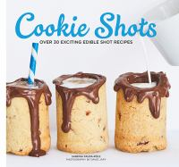 Cookie Shots cover