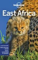 East Africa cover