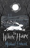 The white hare cover