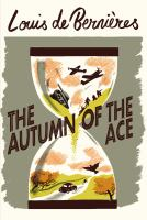 The Autumn of the Ace cover