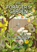 The Forager's Garden cover
