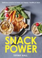 Snack Power cover