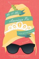 Mr. and Mrs. American Pie by Juliet McDaniel