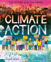 Climate Action cover