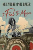 To feel the music cover