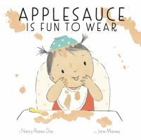 Applesauce Is Fun To Wear cover