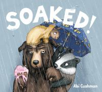 Soaked! cover