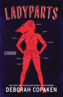 Ladyparts cover
