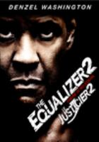 The Equalizer 2 cover
