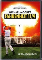 Fahrenheit 11/9 cover