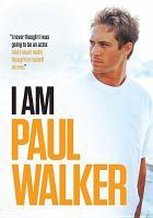 I Am Paul Walker cover