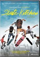 Skate Kitchen cover