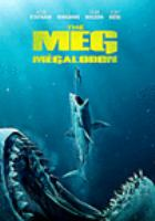 The meg cover