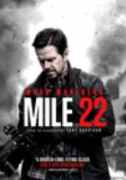 Mile 22 cover