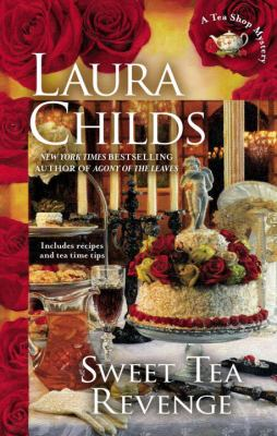 Cover image for Sweet tea revenge / Laura Childs.