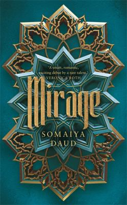 Cover image for Mirage / Somaiya Daud.
