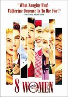 Cover image for 8 women