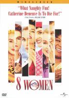8 women 的封面图片