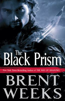 Picture of book cover for The Black Prism