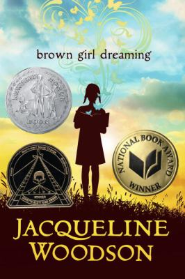 Cover image for Brown girl dreaming / Jacqueline Woodson.