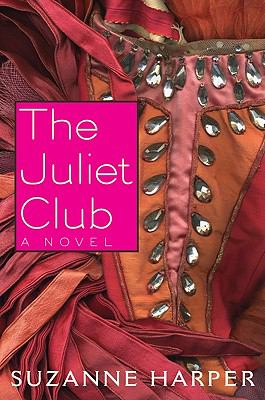 Picture of book cover for The Juliet Club