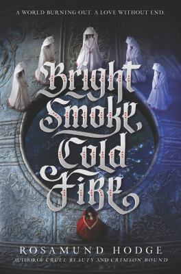 Picture of book cover for Bright Smoke, Cold Fire