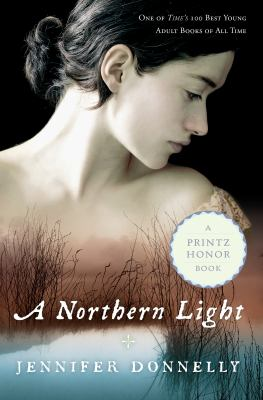 Picture of book cover for A northern light