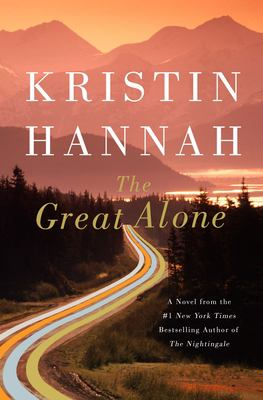 Picture of book cover for The Great Alone