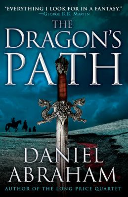 Picture of book cover for The Dragon's Path