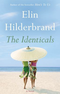 Picture of book cover for The Identicals